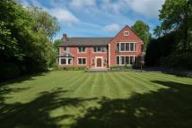 5 bedroom Detached house for sale in Lostock Junction Lane...
