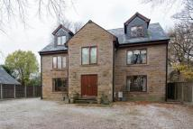 6 bed Detached property for sale in Chorley New Road, Heaton...