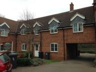 2 bed home to rent in Gibbards Close...