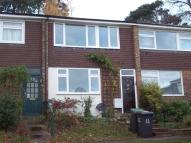 3 bed Terraced house in Verne Drive, Ampthill...