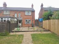 Terraced property in Templars Way, Sharnbrook...