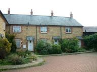 Cottage to rent in Bramley Court, Harrold...