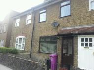 Terraced home to rent in Manchester Road, London...