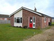 Bungalow in Feltwell