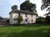 Detached property to rent in Burwell