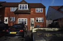 3 bedroom End of Terrace property for sale in Edward Court...