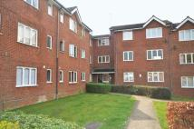 Apartment for sale in Howard Close...