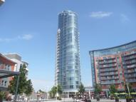 Gunwharf Quays Studio apartment to rent