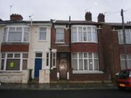 St. Augustine Road semi detached property to rent
