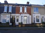 5 bed semi detached home to rent in Manners Road, Southsea...