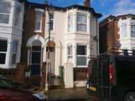 Studio apartment in Albert Grove, Southsea...