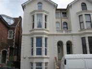 Shaftesbury Road Flat to rent
