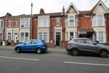 property to rent in Winter Road, Southsea, PO4
