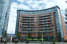 2 bedroom Flat in The Crescent Gunwharf...