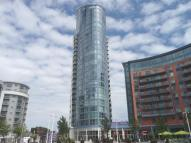 Gunwharf Quays Studio apartment