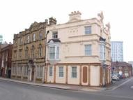 Studio flat to rent in Hampshire Terrace...