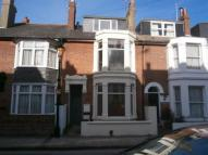 Terraced home to rent in Stanley Street, Southsea...