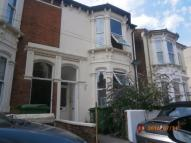 Flat to rent in Pelham Road, Southsea...