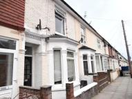 2 bed property in Eastfield Road, Southsea...