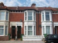 property to rent in Francis Avenue, Southsea...