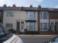 1 bed home in Jessie Road, Southsea...
