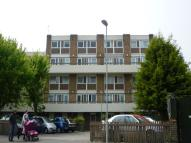Flat in Somers Road, Southsea...