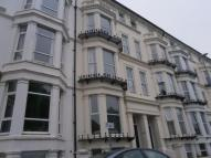 Flat to rent in Western Parade, Southsea...
