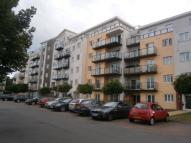 Flat to rent in Gisors Road, Southsea...