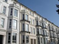 Flat in Western Parade, Southsea...