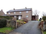 Slee Croft semi detached house for sale