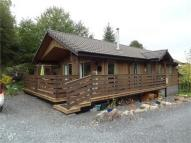 Park Home in Glendowlin Lodges...