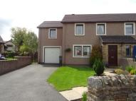 4 bed semi detached home in Fletcher Hill Park...