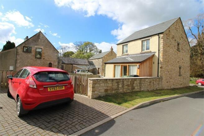 2 Bedroom Cottage For Sale In Ca10 3je Stoneworks Garth