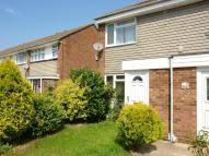 semi detached home to rent in Woodrush Way...