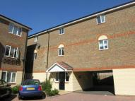 2 bed Flat in Quarles Park Road...