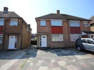3 bed semi detached house to rent in Freshwell Avenue...