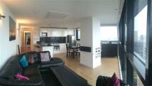 Apartment in Tempus Tower...
