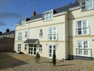 Apartment to rent in Hawkers Lane, Plymouth...
