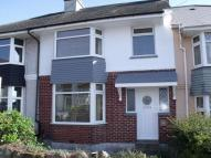 3 bedroom property to rent in Vine Gardens, Plymouth...