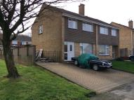 End of Terrace home in Blackstone Close...