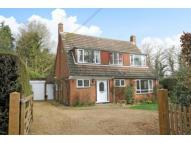 4 bedroom Detached property to rent in Cutbush Lane, Shinfield...