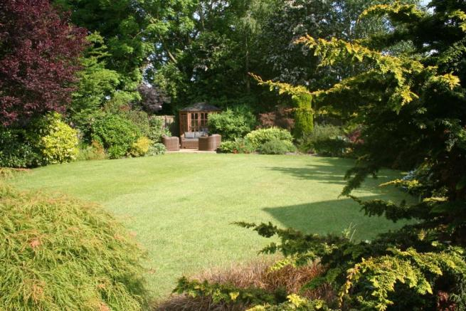 Garden and Summer Ho