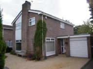 4 bed Detached house in Holmeswood Crescent...