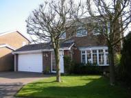 Detached home in Manor Court, Fulwood...