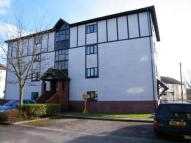 Flat for sale in Penarth Court...