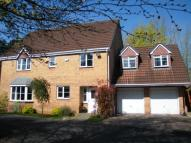 Detached home in Mallowdale, Fulwood...