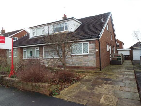 2 bedroom bungalow for sale in Clanfield, Fulwood, Preston ...