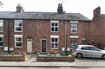 2 bedroom Terraced home in Wybunbury Road, Nantwich...
