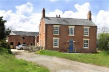 property for sale in Nantwich, Cheshire
