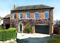 Town House for sale in Pall Mall, Nantwich...